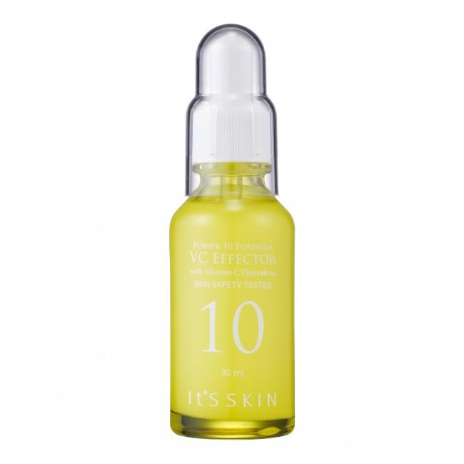 It's Skin Power 10 Formula VC Effector Концентрированная сыворотка с витамином С