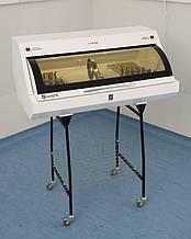 УФ камера ПАНМЕД-1Б (большая) со стеклянной крышкой для хранения стерильного инструмента