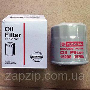 Фільтр масляний NISSAN 15208-65F00