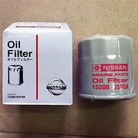 Фильтр масляный  NISSAN 15208-65F0A