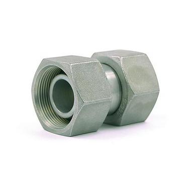 Прямое поворотное соединение (сталь) Hydroflex 1015-0