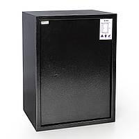 Офисный сейф Ferocon ЕС-65К (ЕС-65К.Т1.П1.9005), фото 1