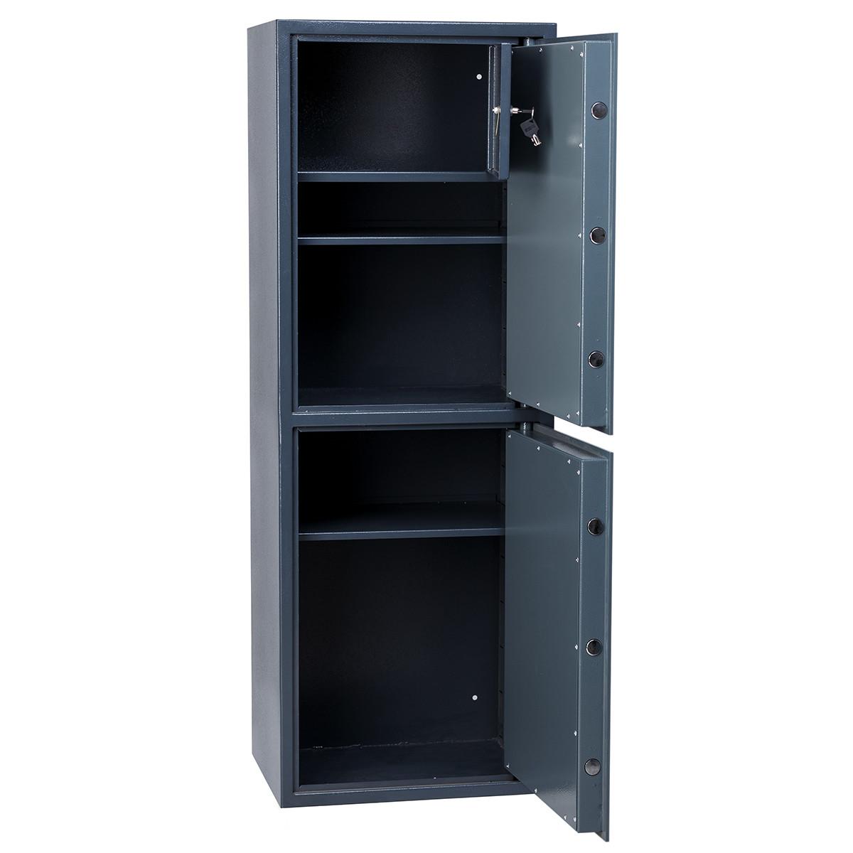 Взломостойкий офисный сейф Ferocon OLS-PL-125.К