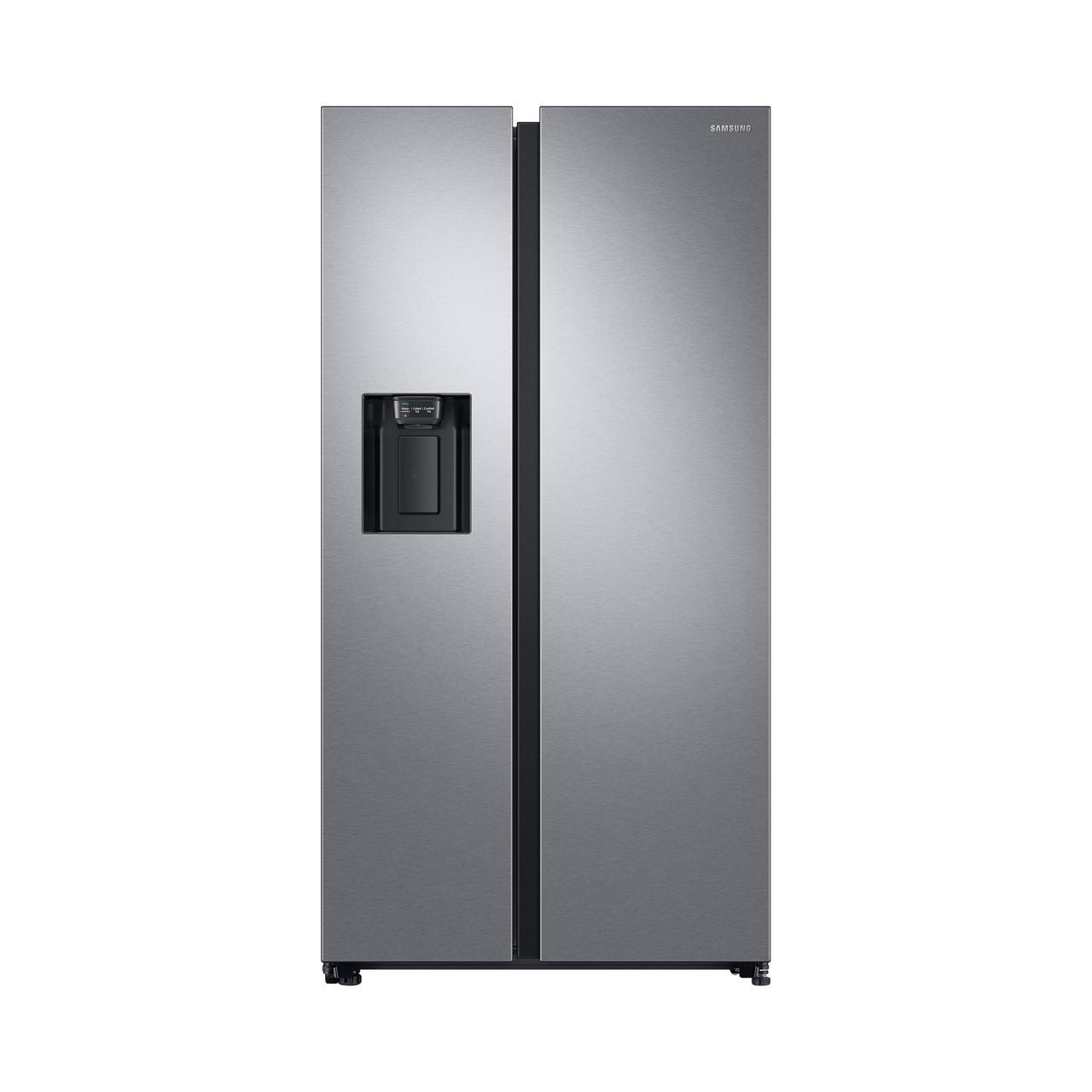 Холодильник Side-by-Side Samsung RS68N8230S9