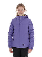 Лыжная куртка O`neill Jacket Jewel Purple (размер 152см)