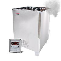 Электрокаменка Amazon SAM-B15 15 кВт с выносным пультом CON6 для сауны, фото 1