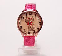 Часы наручные женские и  детские (диаметр 45 мм )