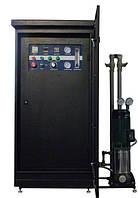 Станция Digidrol-100-OU для озонирования воды плавательного бассейна объёмом 500 м3 – Система озоновой очистки