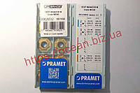 Пластина т/с змінна OEHT 0604AESR-M M8340 PRAMET