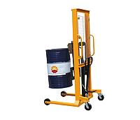 Штабелер для поднятия и перемещения бочек Yi-Lift DT400A грузоподъемностью 400 кг