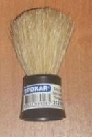 Мини помазок для бритья Spokar Чехия