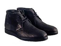 Черевики Etor 13907-14101-764-013 41 чорні, фото 1