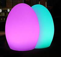 Ночник светодиодный в форме яйца