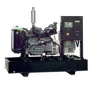 Трехфазный дизельный генератор ENDRESS ESE 65 DL (49.6 кВт)