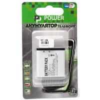 Аккумуляторная батарея PowerPlant Nokia BP-6M (3250, 6280, 6288, 9300, N93) (DV00DV1187)