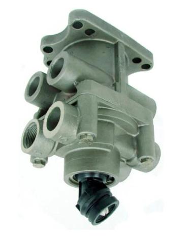 Кран тормозной ножной DAF (MB4694)