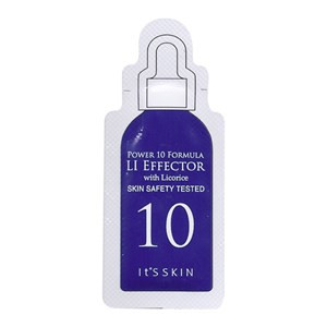 It's skin Power 10 Formula LI Effector Концентрированная сыворотка