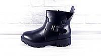 "Зимние ботинки для девочки ""Waldem"" Размер: 35,36,37, фото 1"