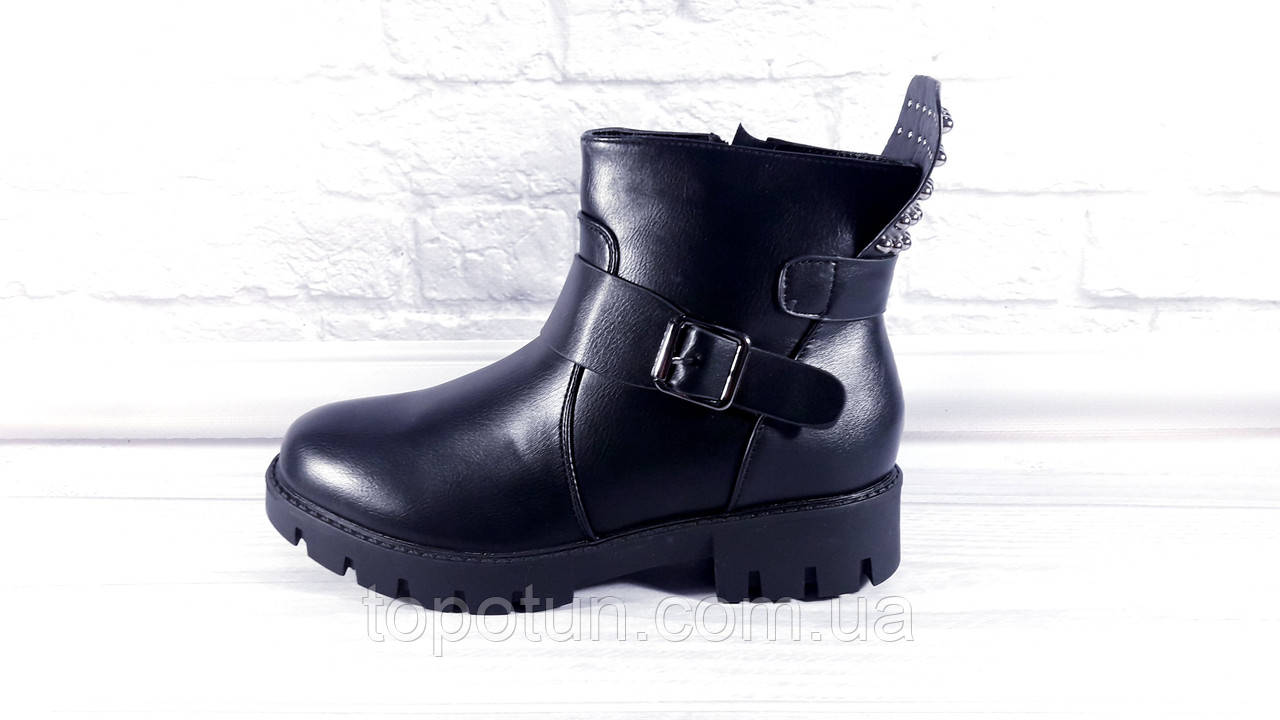 """Зимние ботинки для девочки """"Waldem"""" Размер: 35,36,37"""