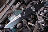 Купить Нож Pro-tech TR-3.71 Shaw Skull, фото 2