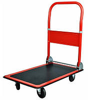 Тележка платформенная складная до 150 кг (візок платформний складний)