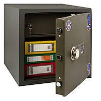 Офисный взломостойкий сейф 1 класса Safetronics NTR 39Es