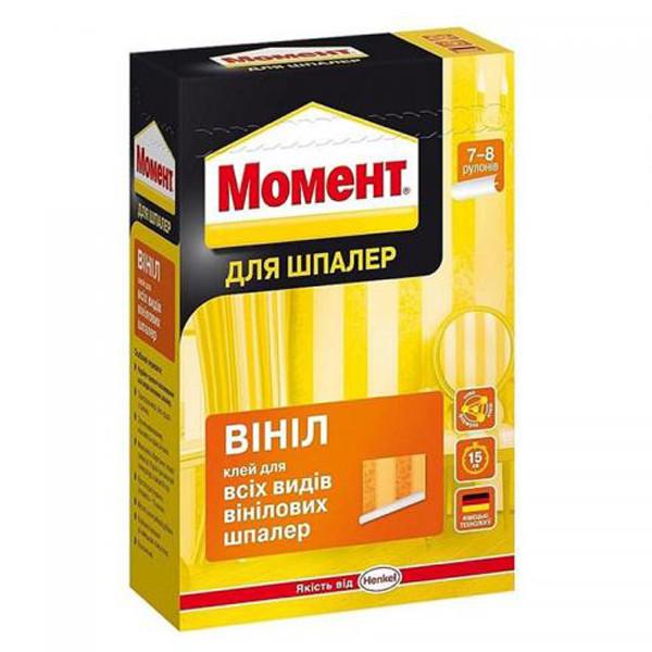 Клей для шпалер Moment Вініл, 95 м Henkel