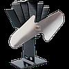 Экологический каминный вентилятор