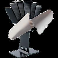 Екологічний камінний вентилятор