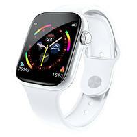 Умные часы Smart Watch 4 series Белые, фото 1