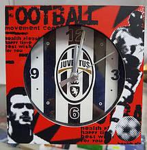 Годинник настільні з футбольною тематикою