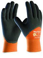 Перчатки защитные рабочие MaxiTherm 30-202  (от + 250 С до - 30 С )