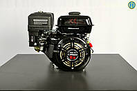 Бензиновый мотор Lifan LF168F (6,5 л.с., вал 19 мм)