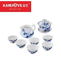 """Набор восточной посуды керамика """"KAMJOVE"""""""