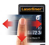 Лазерный дальномер Laserliner LaserRange-Master T3, фото 3