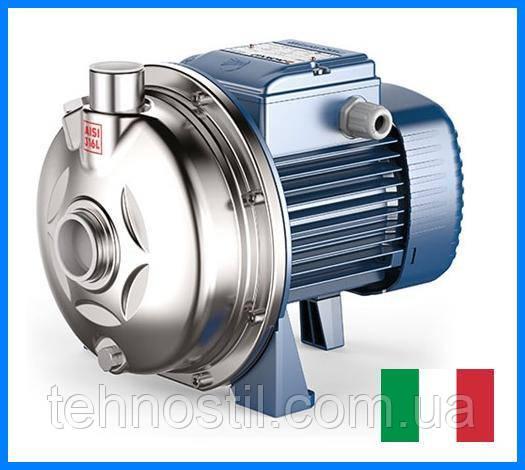 Відцентровий насос Pedrollo CPm 100-ST4 (5,4 м³, 16 м, 0,25 кВт)