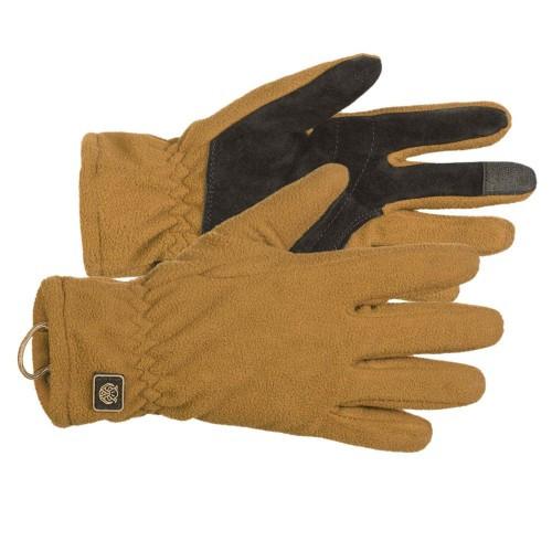 Термоперчатки зимние P1G-Tac® LEVEL II WW-Block - Койот