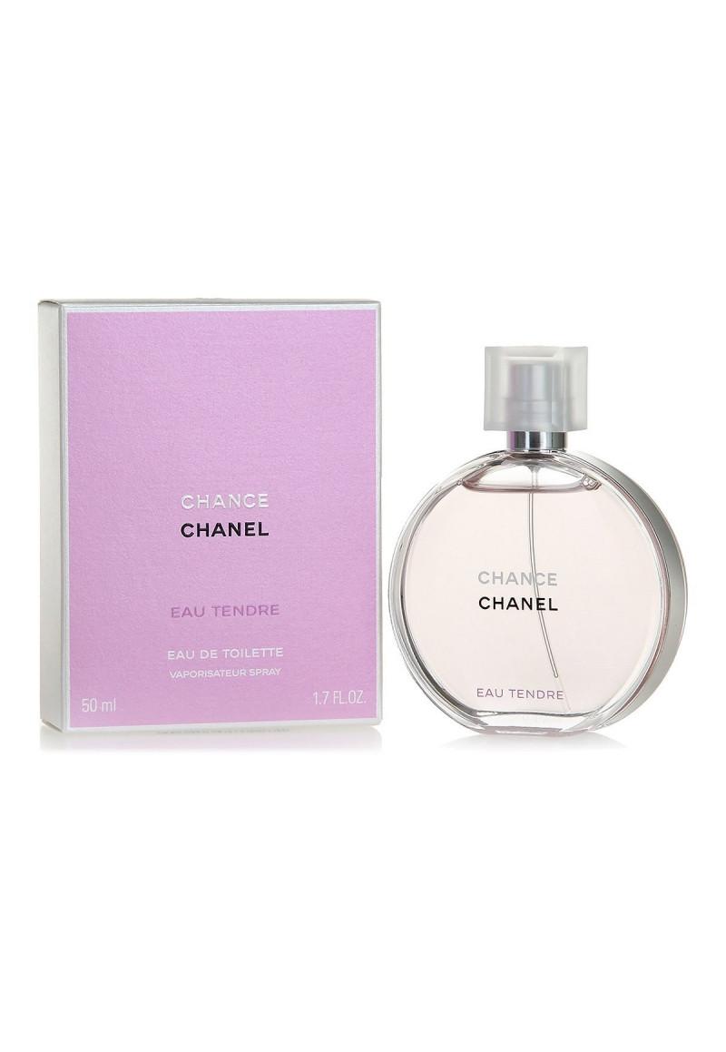 Женская туалетная вода Chanel Chance Eau Tendre, 50 мл