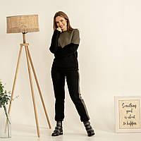 Ликвидация остатков осень-зима Костюм штаны и кофта для беременных и кормящих