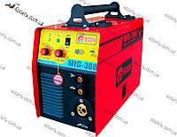 Сварочный инвертор полуавтомат Edon MIG-308