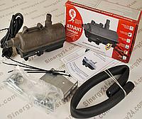 Підігрівач двигуна з помпою «Атлант-ТорнаDO» 3,0 кВт, d 18/25 мм