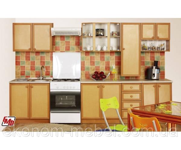 Кухня Тина Нова комплект МДФ