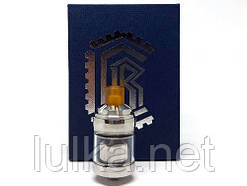 Reload Vapor MTL RTA 22mm (стальной)