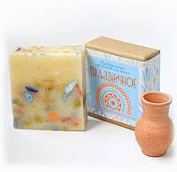 Новогодний подарок натуральное мыло ПРАЗДНИЧНОЕ ручная работа