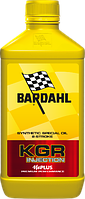 Моторне масло BARDAHL KGR INJECTION (1л)