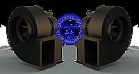 Трехфазный радиальный вентилятор Dundar CT 21.2