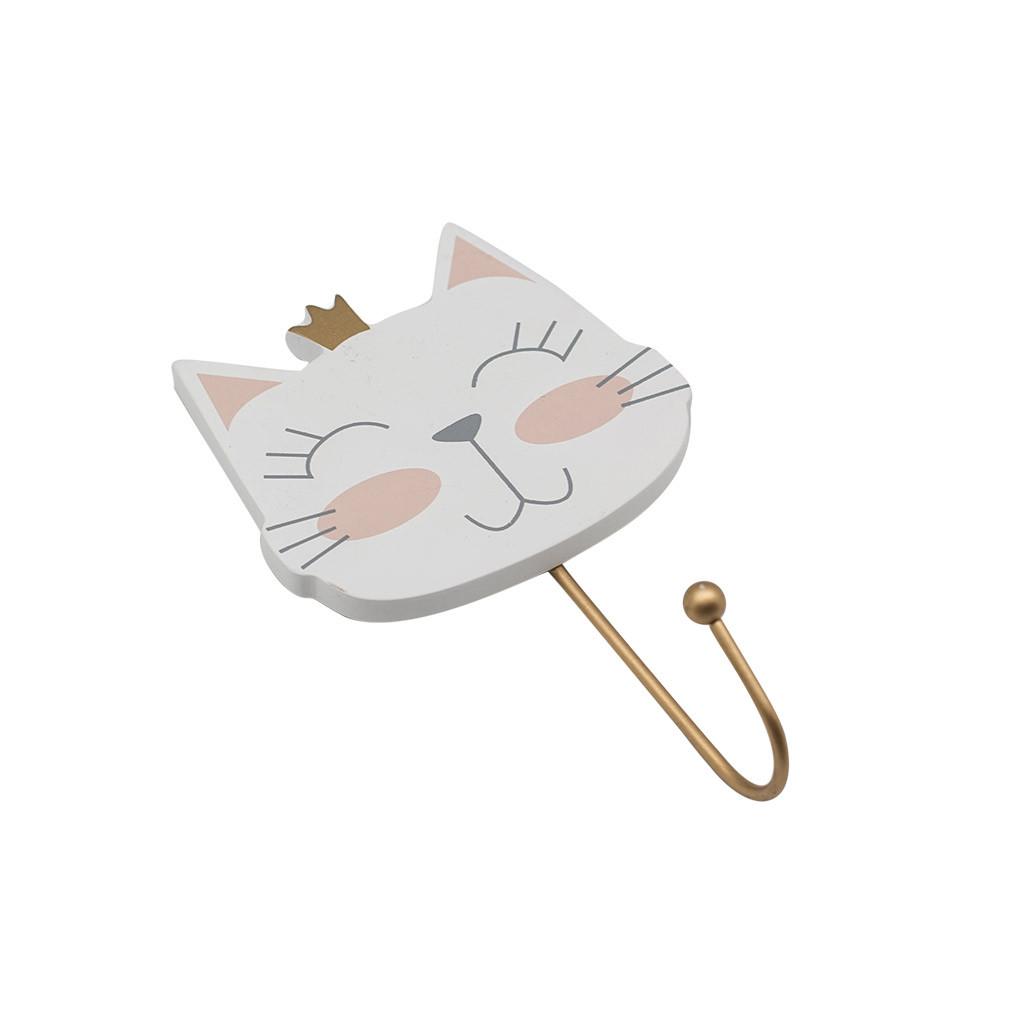 Одиночный крючок Cat 18см