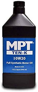 Моторные масла Ten-K | Full Synthetic