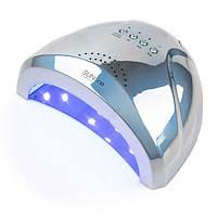 LED лампа светодиодная Sun One 48 Вт и 24 Вт(Blue)