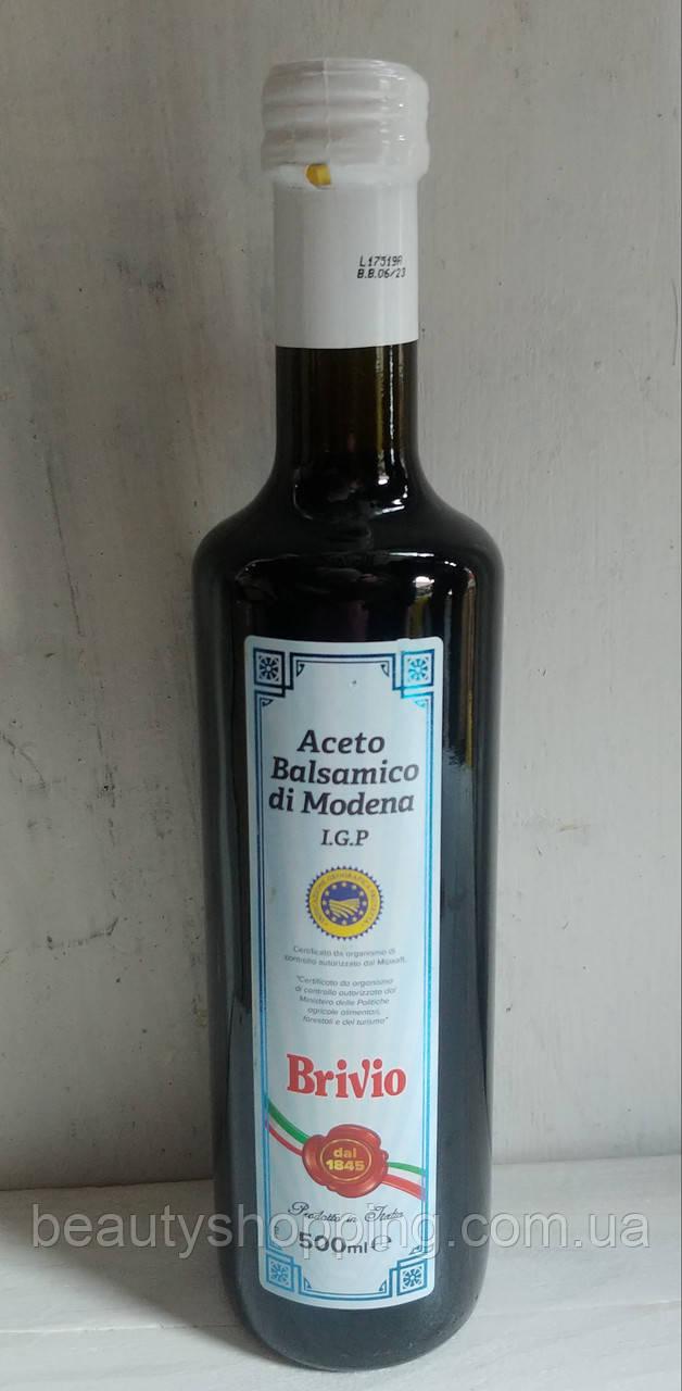 Aceto balsamico di Modena уксус бальзамический из Модены 6% 500 мл Италия